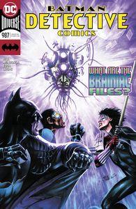 [Detective Comics #987 (Product Image)]