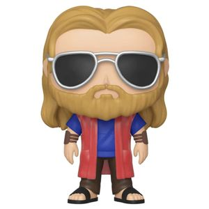 [Avengers: Endgame: Pop! Vinyl Figure: Thor With Shades (Product Image)]