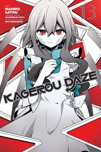 [Kagerou Daze: Volume 13 (Product Image)]
