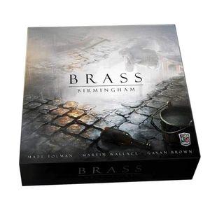 [Brass: Birmingham (Product Image)]