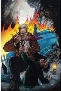 [John Constantine: Hellblazer: Phantom Pains (Titan Edition) (Product Image)]
