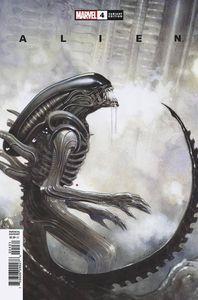 [Alien #4 (Coipel Variant) (Product Image)]