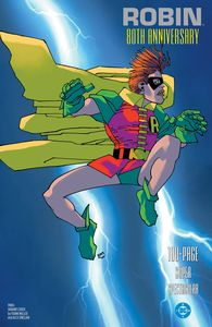 [Robin: 80th Anniversary 100 Page Super Spectacular #1 (1980s Frank M) (Product Image)]