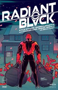 [Radiant Black #6 (Cover A Lafuente & Cunnifee) (Product Image)]