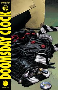 [Doomsday Clock #2 (Product Image)]