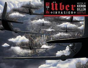 [Uber Invasion #5 (Wrap) (Product Image)]