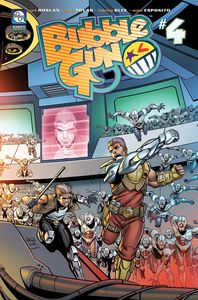 [Bubblegun: Volume 2 #4 (Cover C) (Product Image)]