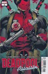 [Deadpool: Assassin #1 (Product Image)]