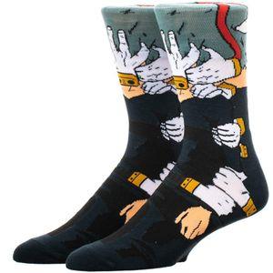 [My Hero Academia: Character Socks: Shigaraki (Product Image)]