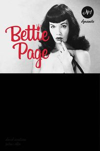 [Bettie Page: Unbound #1 (Black Bag Photo Cover) (Product Image)]