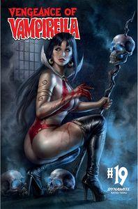 [Vengeance Of Vampirella #19 (Cover A Parrillo) (Product Image)]
