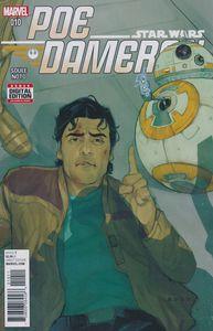 [Star Wars: Poe Dameron #10 (Product Image)]