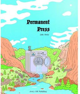 [Permanent Press  (Signed Mini Print Edition) (Product Image)]