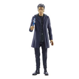 [Doctor Who: Action Figures: 12th Doctor Series 9 With Black Trousers (Product Image)]