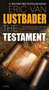 [Testament Series: Book 1: The Testament (Product Image)]