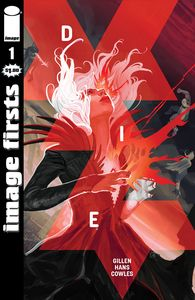 [Image Firsts: Die #1 (Product Image)]