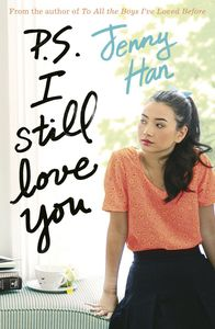 [P.S I Still Love You (Product Image)]