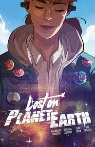 [Lost On Planet Earth (Product Image)]