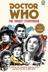 [Doctor Who: The Target Storybook (Hardcover) (Product Image)]
