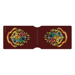 [Harry Potter: Travel Pass Holder: Hogwarts Crest (Product Image)]