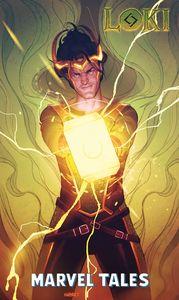 [Trials Of Loki: Marvel Tales #1 (Product Image)]