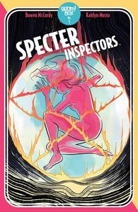 [Specter Inspectors #5 (Cover B Henderson) (Product Image)]