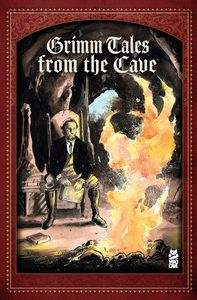 [Grimm Tales From The Cave (Product Image)]