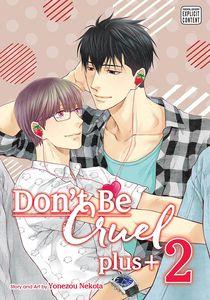 [Don't Be Cruel: Plus+: Volume 2 (Product Image)]