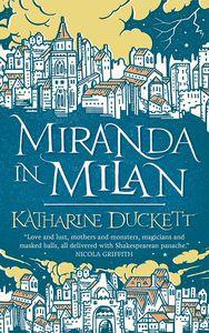 [Miranda In Milan (Product Image)]