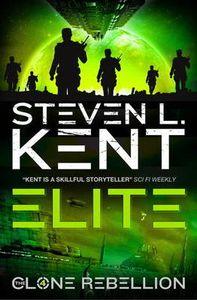 [Clone Rebellion: Book 4: Clone Elite (Product Image)]