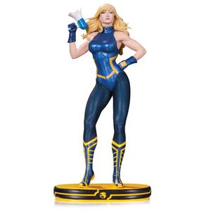 [DC Comics: Cover Girls: Statue: Black Canary (Product Image)]