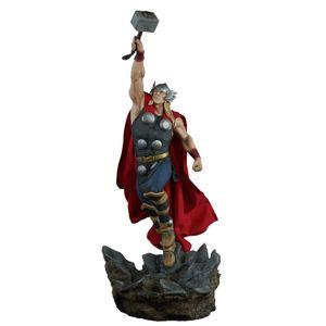 [Marvel: Avengers Assemble: Statue: Thor (Product Image)]