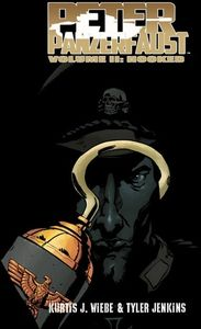 [Peter Panzerfaust: Volume 2: Hooked (Product Image)]