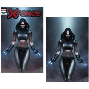 [X-Force #1 (Jeehyung Lee Variant Set) (Product Image)]