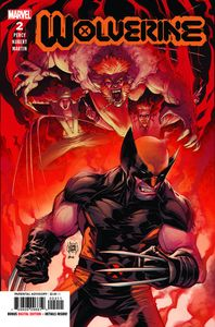 [Wolverine #2 (DX) (Product Image)]
