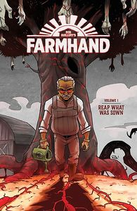 [Farmhand: Volume 1 (Product Image)]