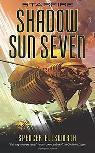 [Starfire: Book 2: Shadow Sun Seven (Product Image)]