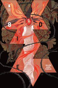 [Die #8 (2nd Printing) (Product Image)]