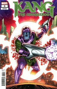 [Kang: The Conqueror #3 (Ron Lim Variant) (Product Image)]