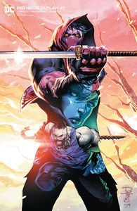 [Red Hood: Outlaw #47 (Philip Tan Variant Edition) (Product Image)]