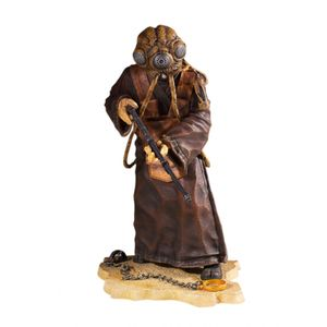 [Star Wars: Collector's Gallery Statue: Zuckuss (Product Image)]