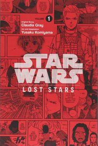 [Star Wars: Lost Stars: Volume 1 (Product Image)]