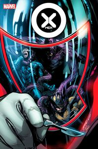 [X-Men #5 (Product Image)]