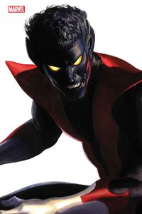 [Excalibur #13 (Alex Ross Nightcrawler Timeless Variant XOS) (Product Image)]