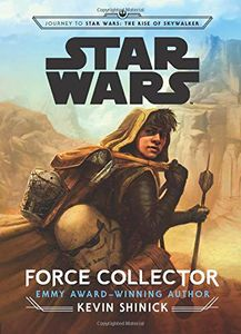 [Star Wars: The Force Collector (Product Image)]