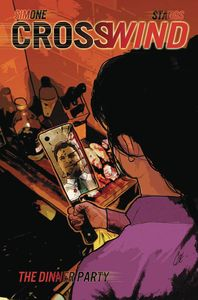 [Crosswind #2 (Cover A Staggs) (Product Image)]