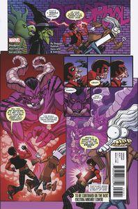 [Deadpool #33 (Koblish Secret Comics Variant) (Secret Empire) (Product Image)]
