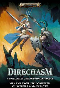 [Warhammer: Age Of Sigmar: Warhammer Underworlds: Direchasm (Product Image)]