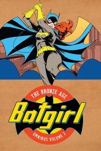 [Batgirl: The Bronze Age Omnibus: Volume 2 (Hardcover) (Product Image)]