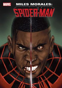 [Miles Morales: Spider-Man #27 (Product Image)]